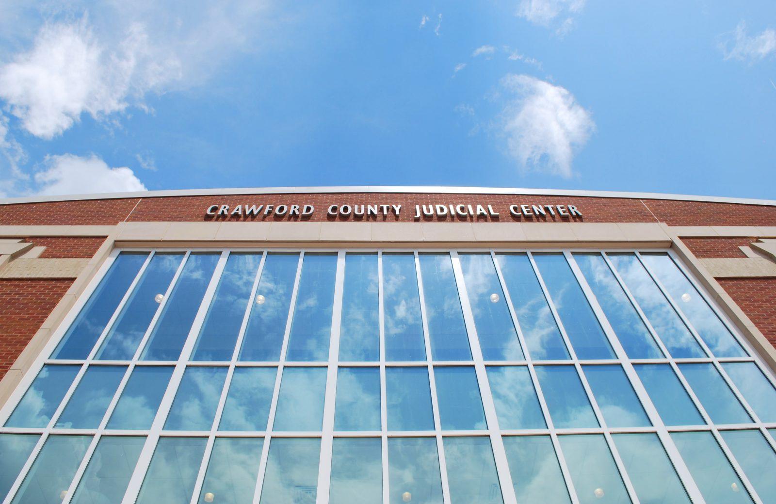 Crawford County Judicial Center
